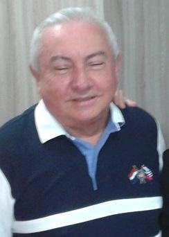 - Coronel Rovélio candidato derrotado